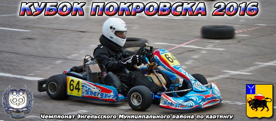 Кубок Покровска 2015